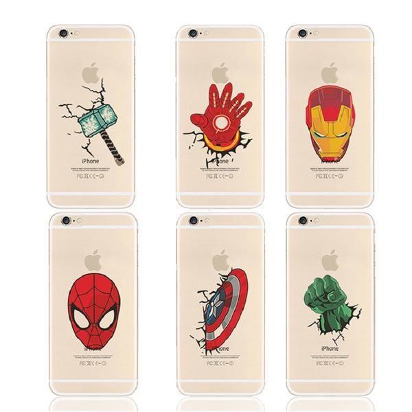 thor coque iphone 6 | Iphone 6 cases, Iphone, Phone case cover
