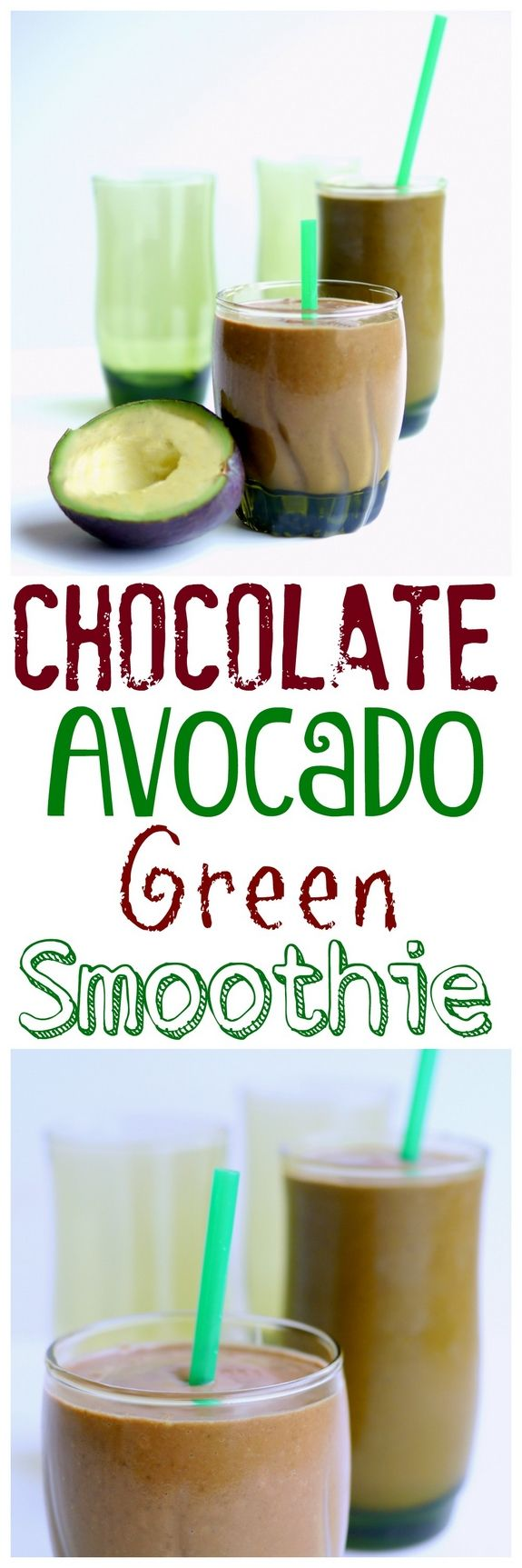 (Swap raw cacao nibs for chocolate chips; use unsweetened almond milk) This deep-dark chocolatey shake is a delicious way to get your morning healthy fat + veggies. Serves 2.