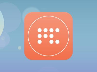 Francesco Cortese app icon ios7