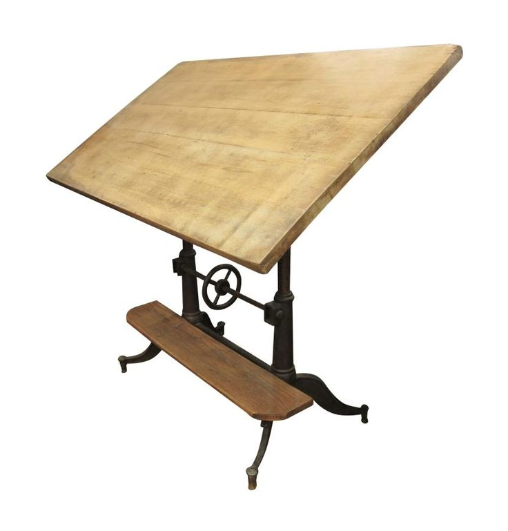 1000 Ideas About Antique Drafting Table On Pinterest
