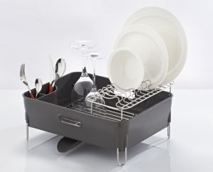 les 25 meilleures id es de la cat gorie egouttoir vaisselle sur pinterest organisation de l. Black Bedroom Furniture Sets. Home Design Ideas