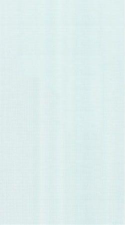 Obklad do koupelny Rako Symbol tyrkysová 25x45 cm, lesk