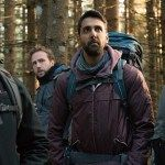 Four friends get more than they bargained for in the trailer for the upcoming Netflix horror movie The Ritual