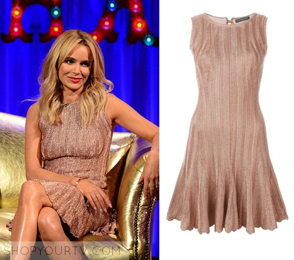 M S De 1000 Ideas Sobre Amanda Holden En Pinterest Holly