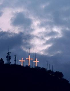 Cerro de las 3 Cruces - Cali, Colombia