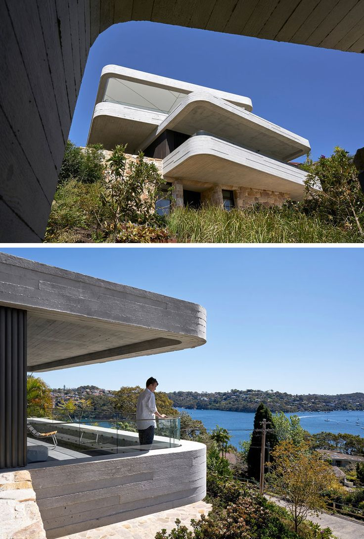 475 best Australian Architecture images on Pinterest Modern House Design Concrete E A on