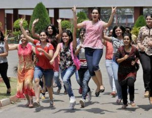 The Panchkula Girls outshine boys in the class 12th results declared by Board of Education Haryana. Sheetal from Jainendra Gurukul Senior School topped in the district with 94 percent marks in commerce. GSSS student Monika scored 92.6 percent in science and Kulwinder Kaur of Government Senior Secondary School came third with 92.4 percent in arts.