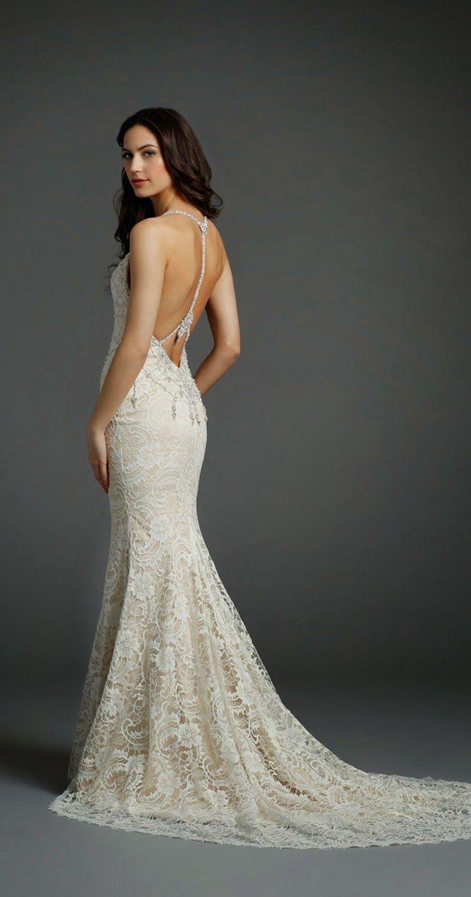 Robes de mariée Alvina Valenta
