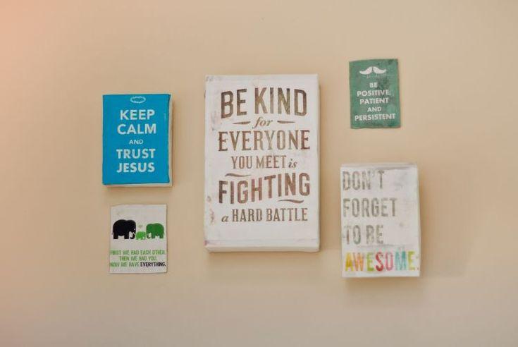Tak Perlu Jauh-jauh Mencari Inspirasi, Kamarmu Bisa Jadi Sumber Utama Hanya dengan 8 Barang Ini!