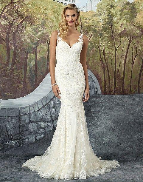 78 best Justin Alexander images on Pinterest | Wedding frocks, Short ...