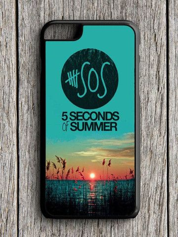 5 Seconds Of Summer (2) iPhone 6 Case