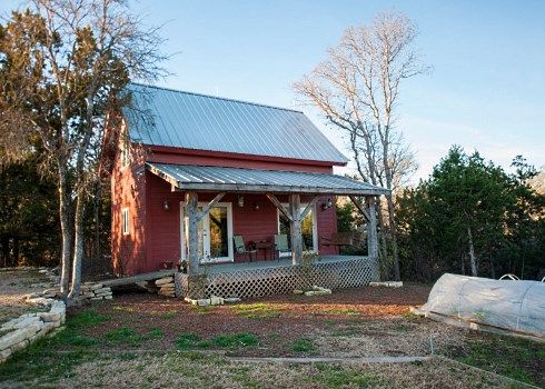 Image result for tiny house heritage
