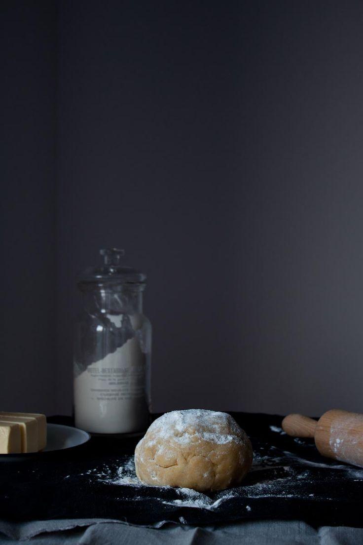 Walnut Strudel | Little Upside Down Cake