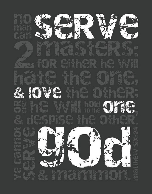 To serve with love book