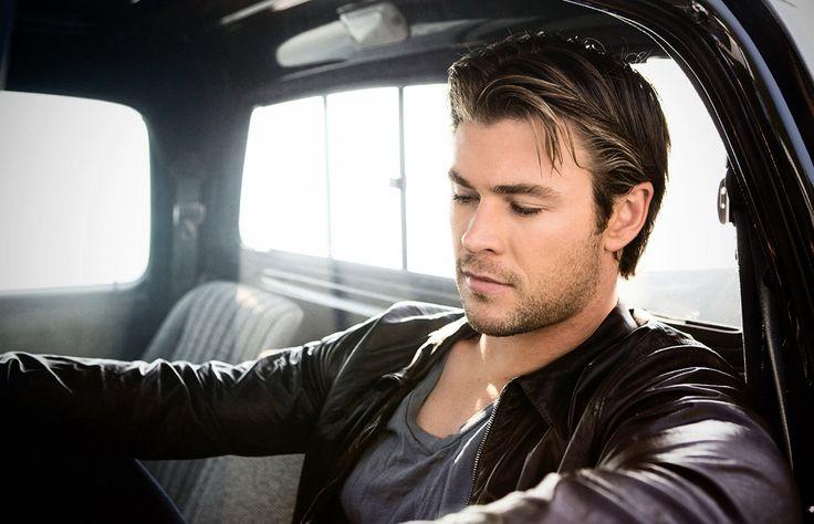 Tal como lo imaginábamos,Chris Hemsworth es uno de los actores más carismáticos de Hollywood. Además de alto y muy guapo, demostró ser alguien muy sencillo. Nos contó cuál es su comida favorita, quién es su héroe y con quién le gustaría trabajar en un futuro.