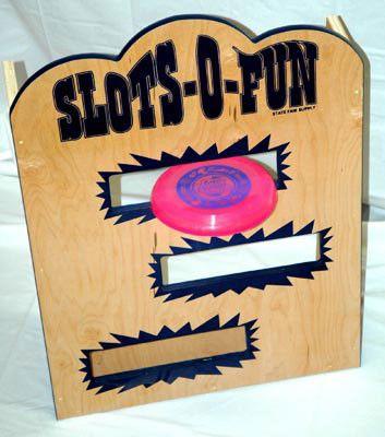 Slots-O-Fun