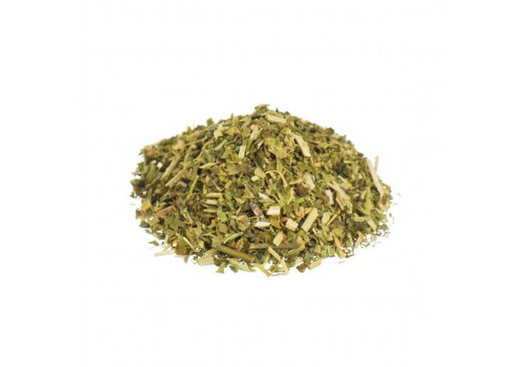 Inca Maté green tea 80g