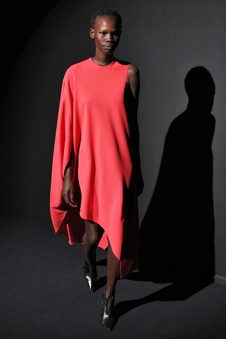 Narciso Rodriguez Fall 2018 Ready-to-Wear Collection - Vogue