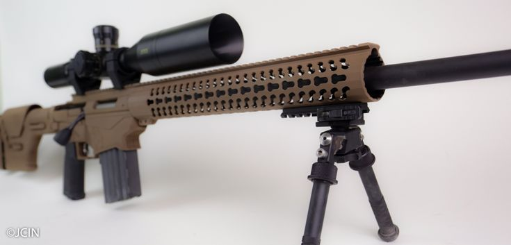 Ruger Precision Rifle -