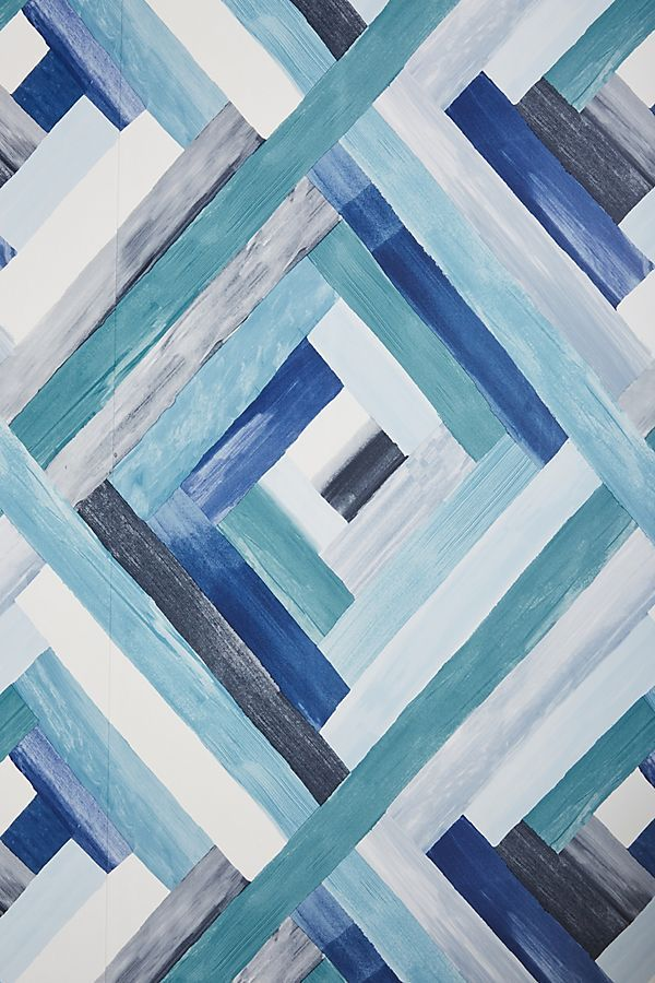 These 21 MidCentury Modern Wallpaper Ideas Will Transform