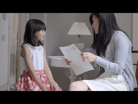 Dove Legacy | A girl's beauty confidence starts with you… (3mins)