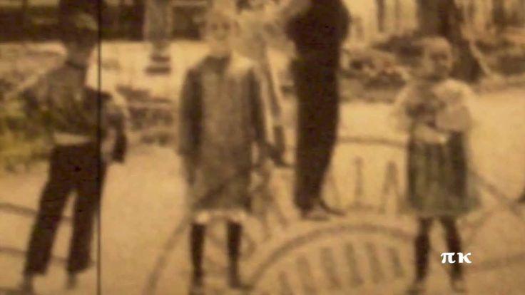 ΤΑ ΠΑΙΔΙΑ ΤΗΣ ΓΕΙΤΟΝΙΑΣ ΣΟΥ, 1925, ΜΑΡΙΚΑ ΠΑΠΑΓΚΙΚΑ