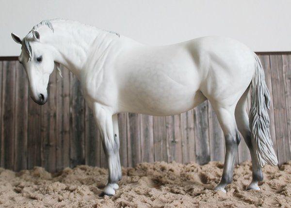 Brigitte Eberl - Page 54 - Resins - Model Horse Forum of MPV