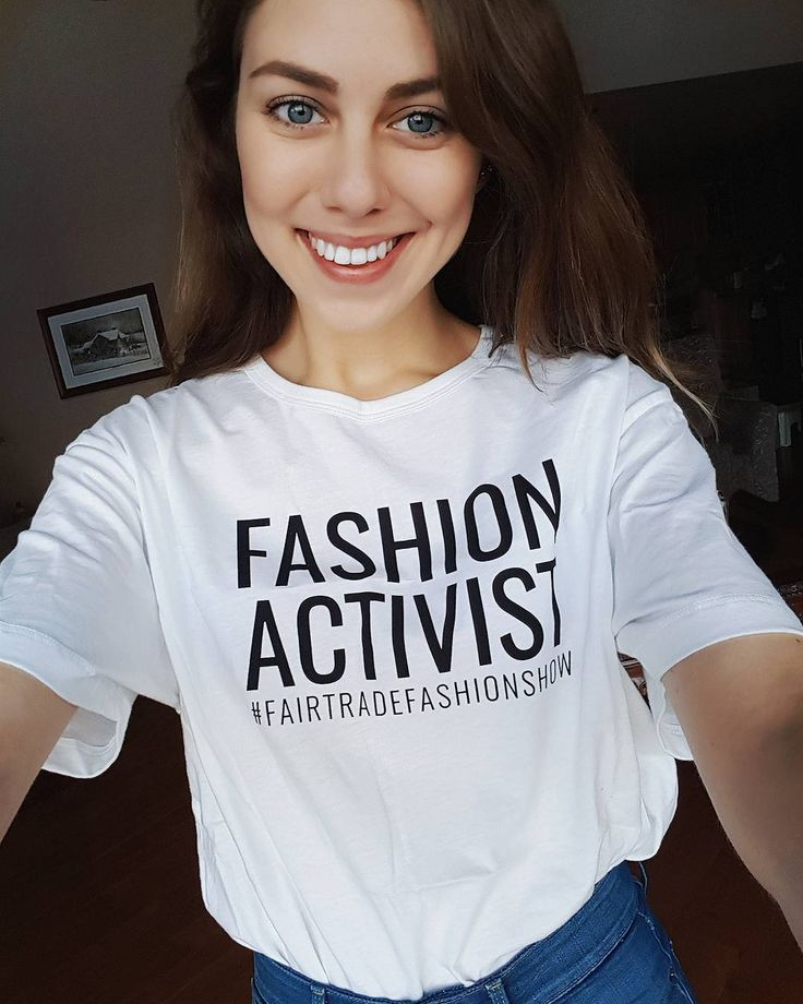   F A S H I O N A C T I V I S T   What does it actually mean to be a fashion activist? Some might think it means signing petitions, or boycotting fast fashion brands, or some might even think that they have to change their personal style to fit with this title. But to me, fashion activism stems from thought, curiosity, and intention. It means...
