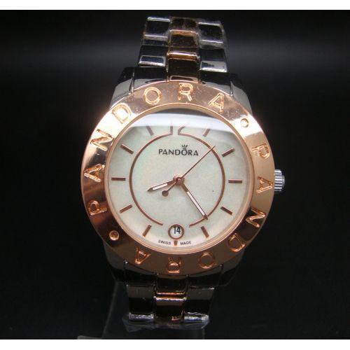 China pandora imagine watch,Stainless Steel Women dress Pandora Watch
