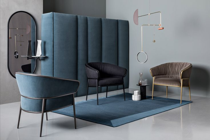 Industrial designer Tim Rundle has collaborated with Australian brand SP01 to create a collection that aims to strip back traditional furniture typologies to create lighter, more dynamic pieces based around metal frames.