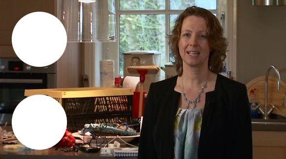 Opruimen - gratis 10-stappencursus - ntr: thuisacademie - dutch tidy up course