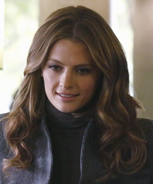 from Kane are kate beckett and castle dating in real life