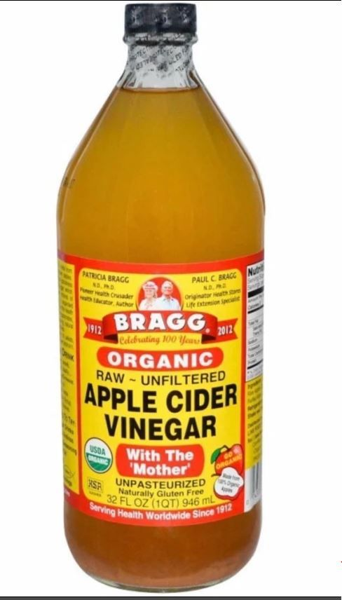 Belanja Online – Lazada.Co.Id – Bragg Apple Cider Vinegar « Donny M. Sitompul's Blog