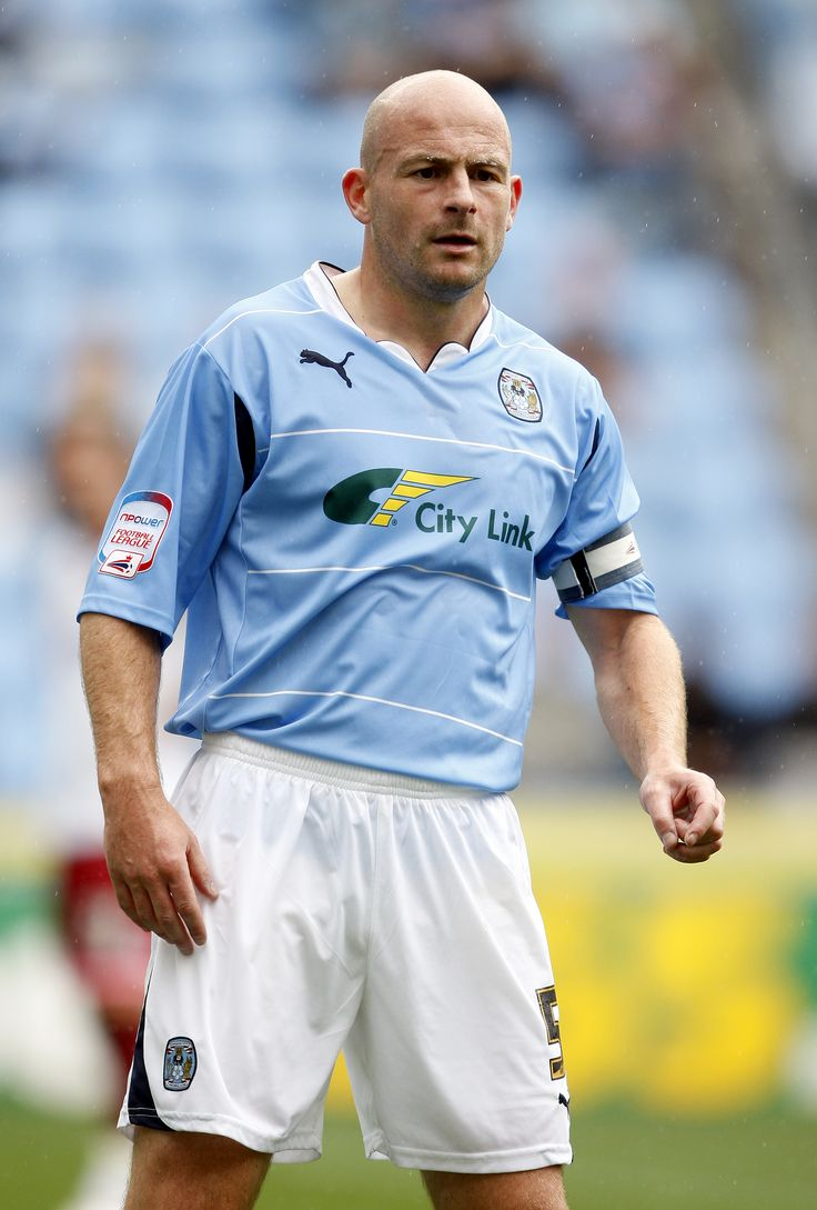 Lee Carsley - Picture by: Mike Egerton/EMPICS Sport