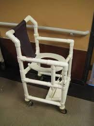 Resultado de imagen para sillas con tubos de pvc