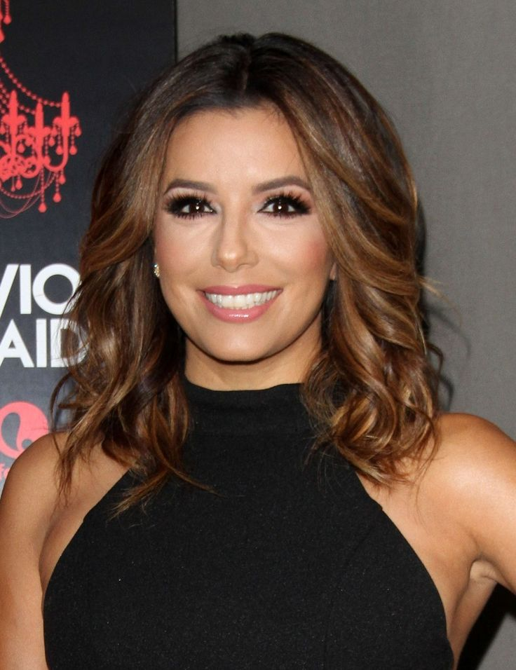 Eva Longoria Hairstyles Endearing 525 Best The Exquisite Eva Longoria Images On Pinterest  Eva