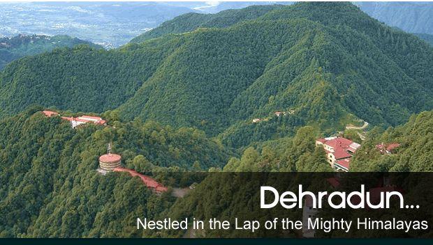 Dehradun - Photo #08
