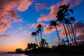 Best winter sun destinations: Hawaii (Condé Nast Traveller)