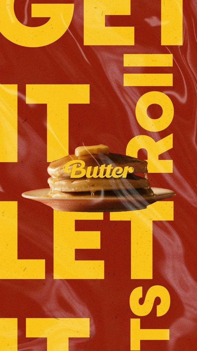 Bts butter video wallpaper
