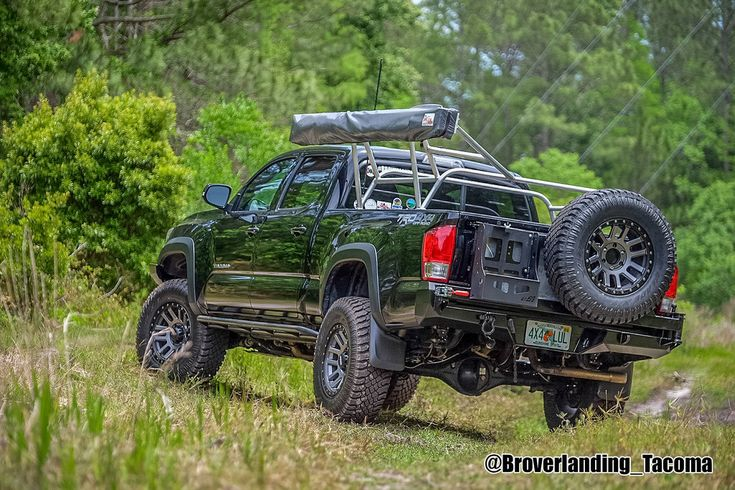 http://forum.expeditionportal.com/threads/9576-Show-us-your-Toyota-4runner-tacoma-or-truck/page730