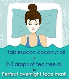 8 Easy to Make Coconut Oil Face Mask Recipes to Try ASAP