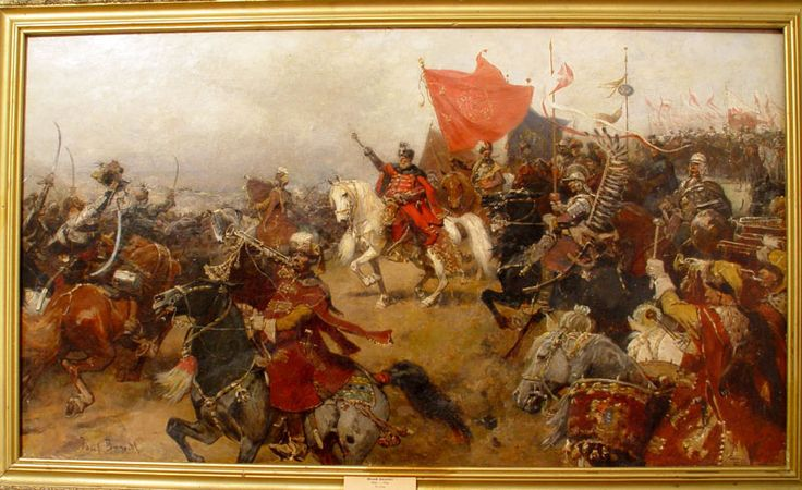 Battle of Khotyn