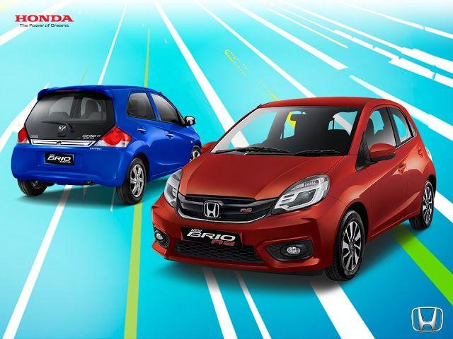 Promo Khusus Honda New Brio - Hubungi (0896-70000320)  Honda Mobil Tunas Jaya.