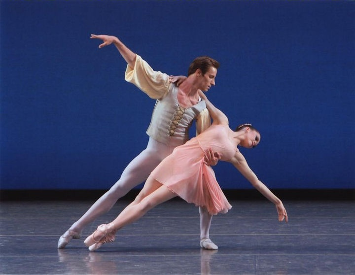 find this pin and more on nyc ballet