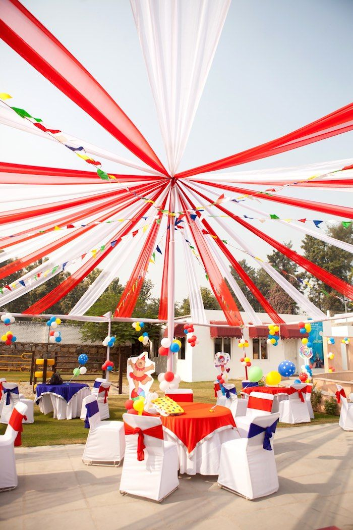 circus carnival party event ideas pinterest circus carnival