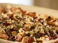 Chestnut+Stuffing+Recipe+-+EatingWell