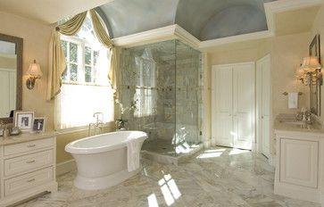Traditional Bathroom - traditional - bathroom - dallas