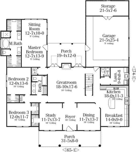The 25 Best 6 Bedroom House Plans Ideas On Pinterest