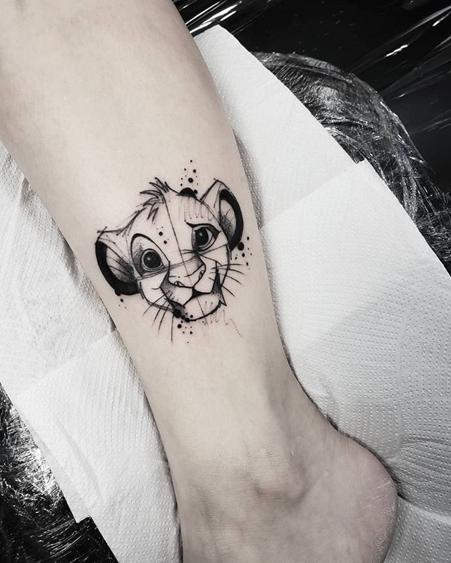 Find the perfect tattoo and inspiration to make your tattoo.