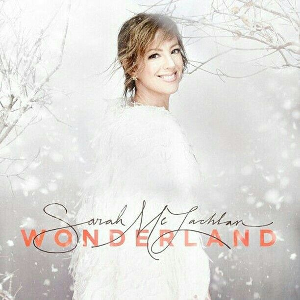 Wonderland Cover Album - Christmas 2016
